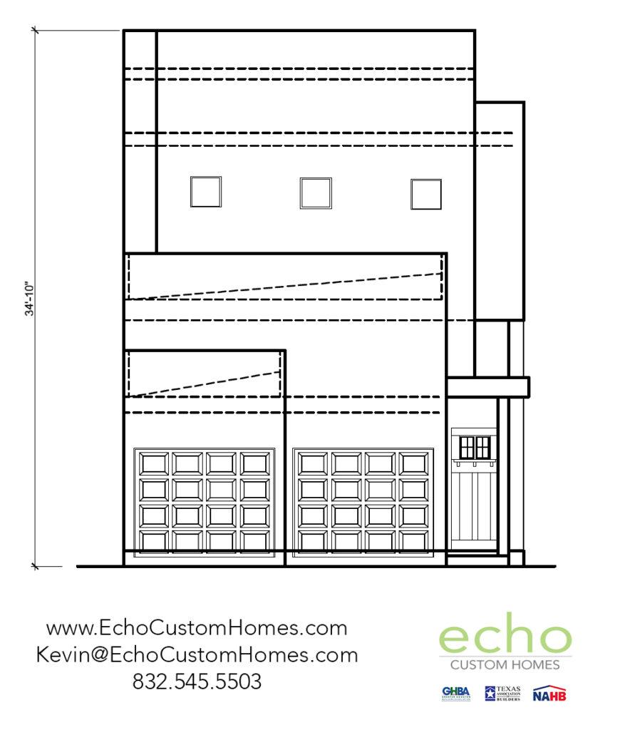 Modern Home Echo